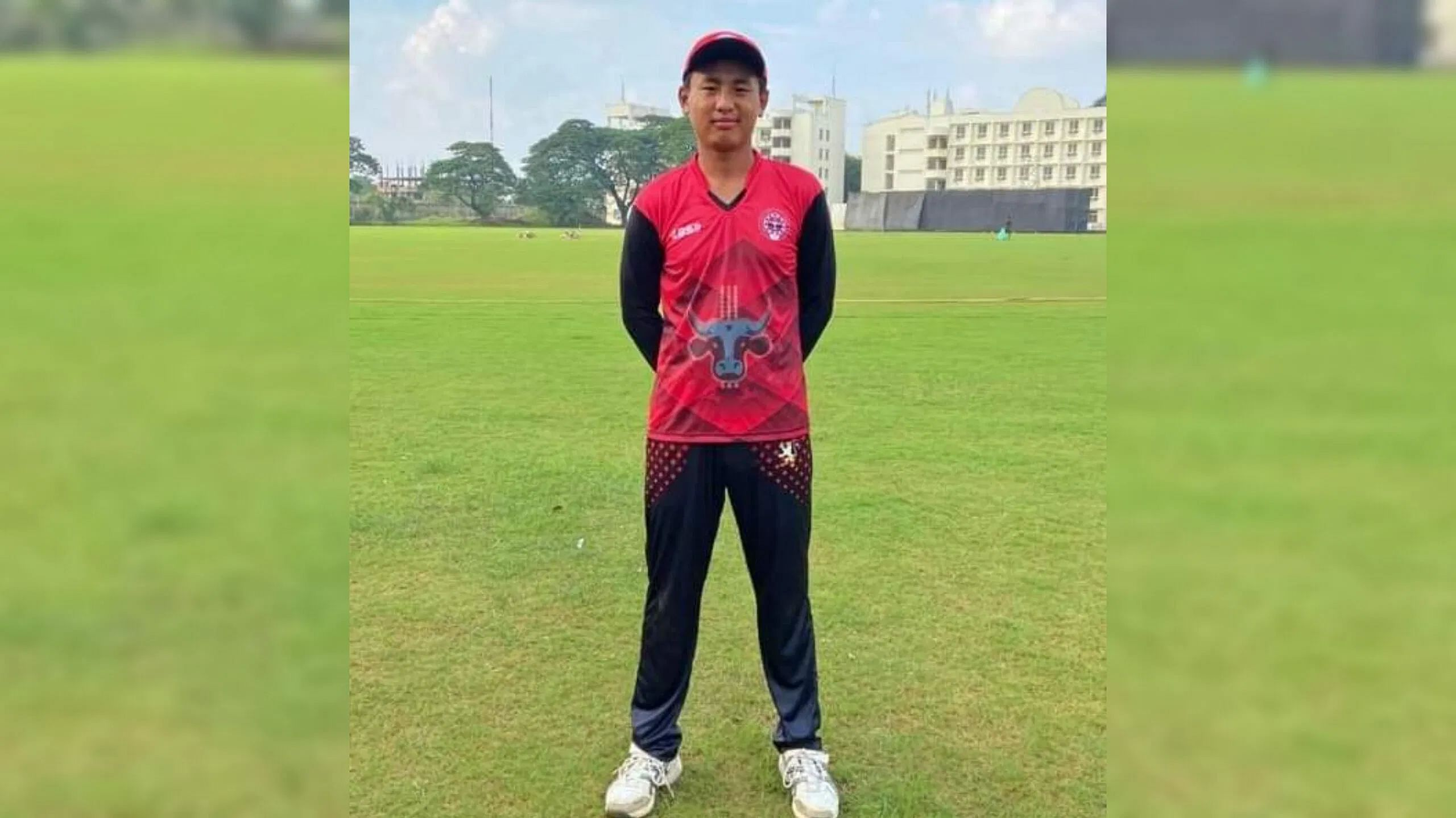 Mumbai Indians select 16-year-old spinner from Nagaland as support player for IPL 2021