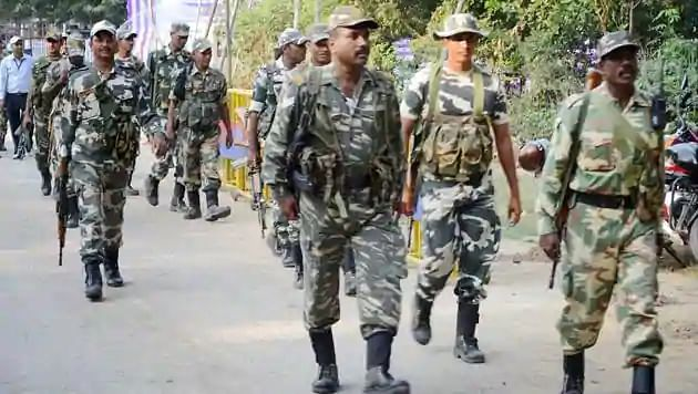Assam Polls 2021: 375 companies of security forces earmarked for three phases