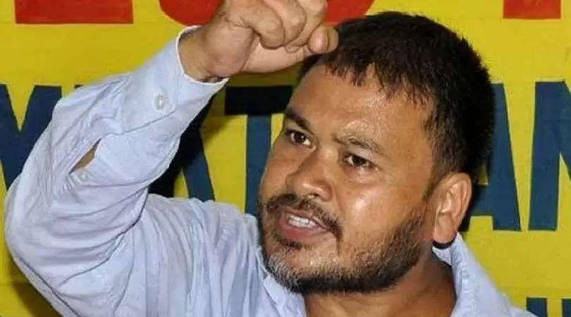 Assam: RTI activist Akhil Gogoi granted bail by NIA court