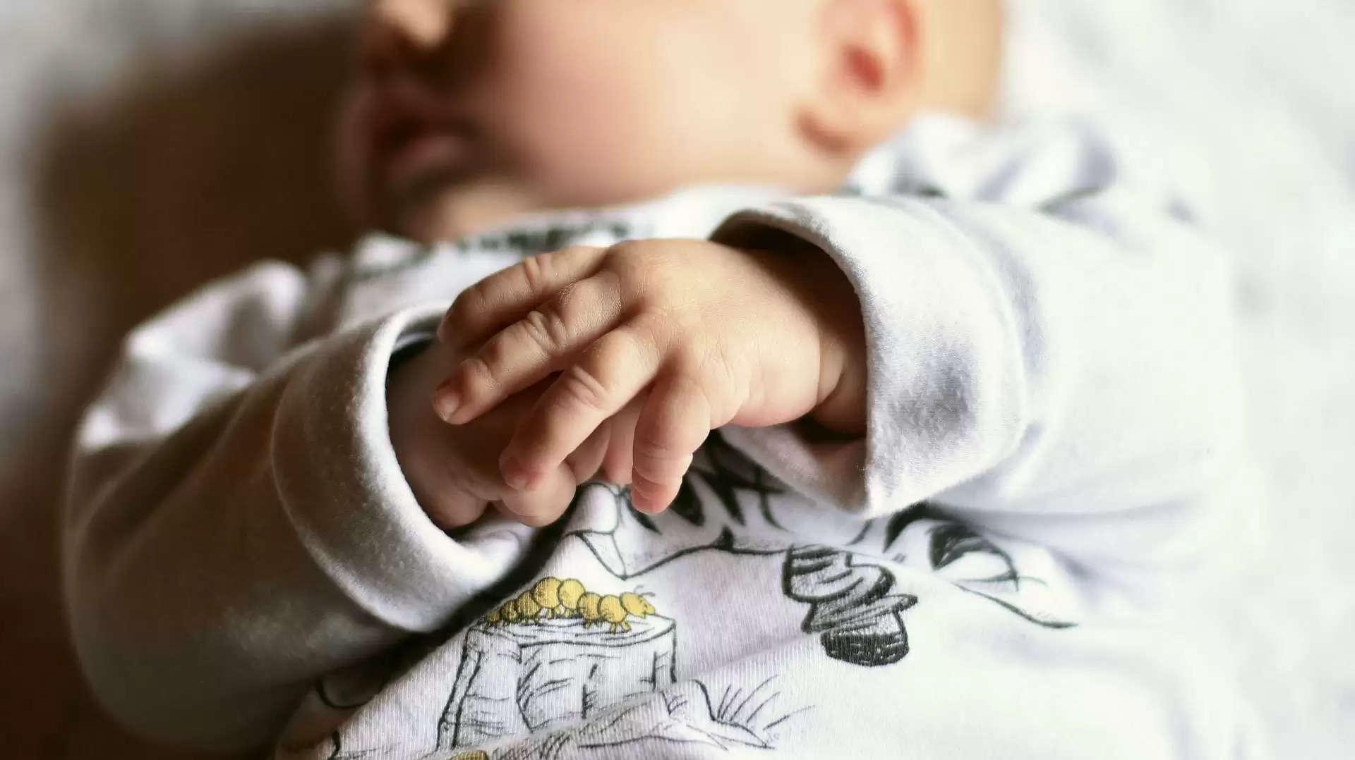 China witnesses decline in registered newborn babies