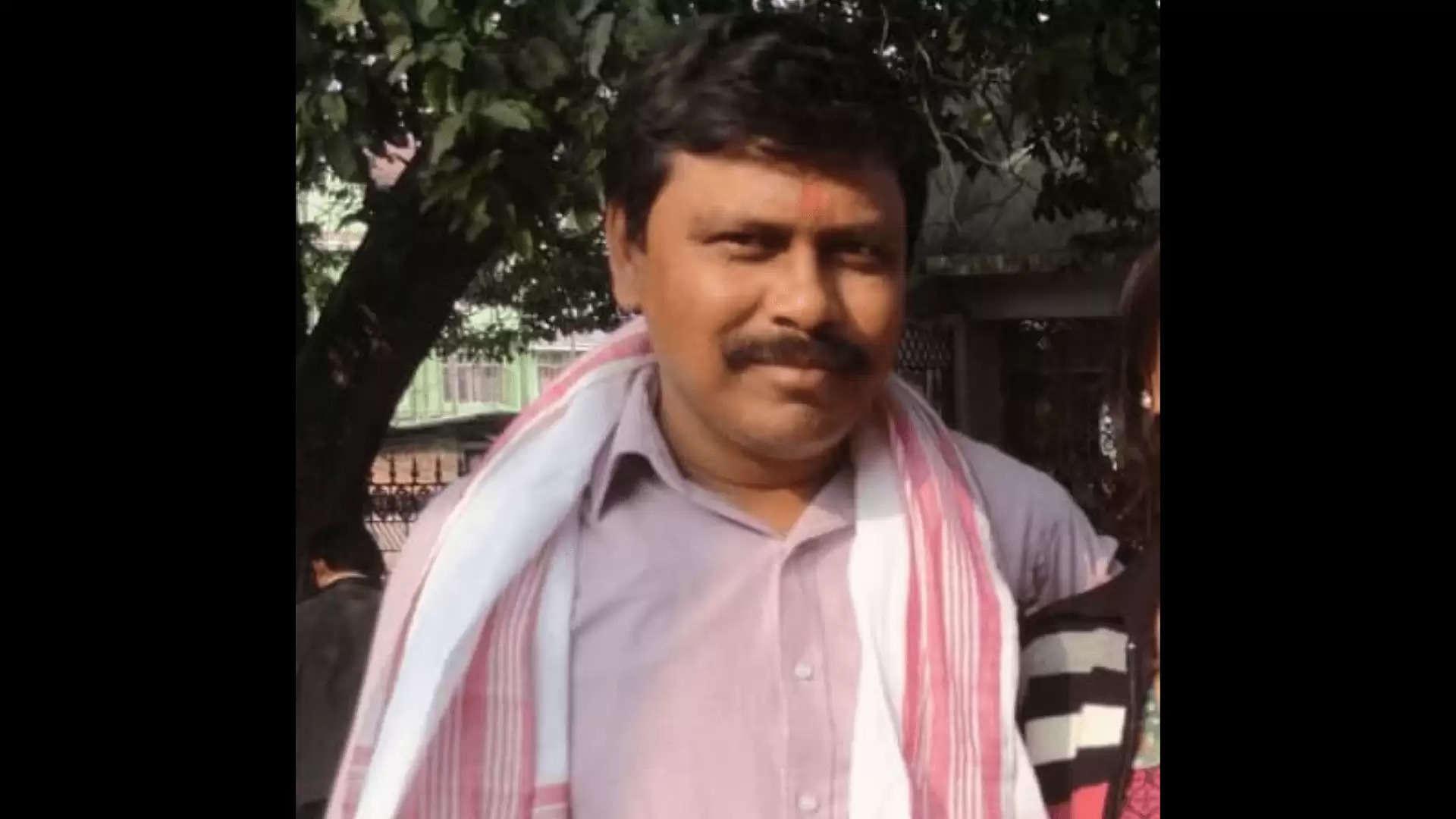 """Assam: Senior journalist found dead under """"mysterious"""" circumstances"""