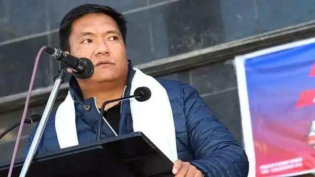 Arunachal Pradesh: CM calls for good planning to harness natural resources