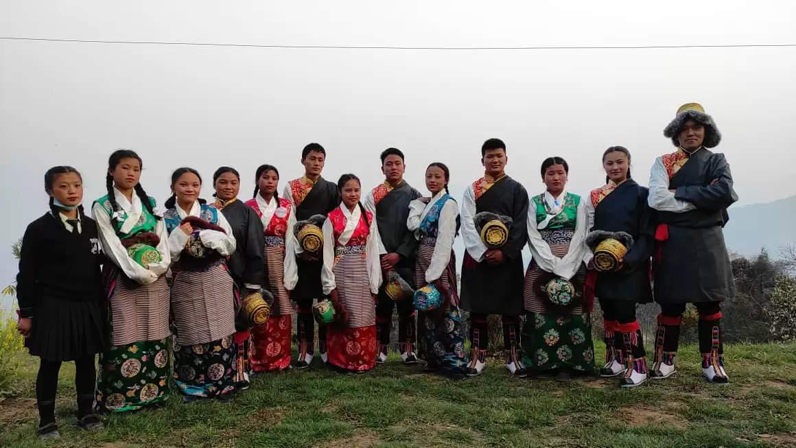 Four-day Homestay Congress Okhrey 2021 workshop begins in Sikkim