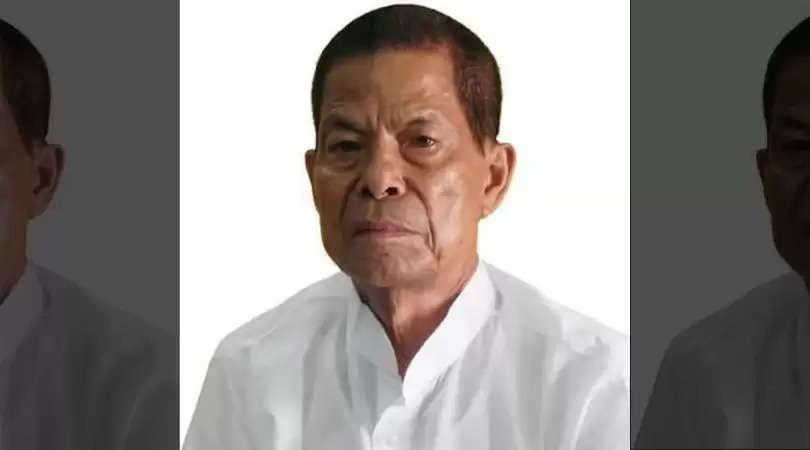 Yumkham Irabot